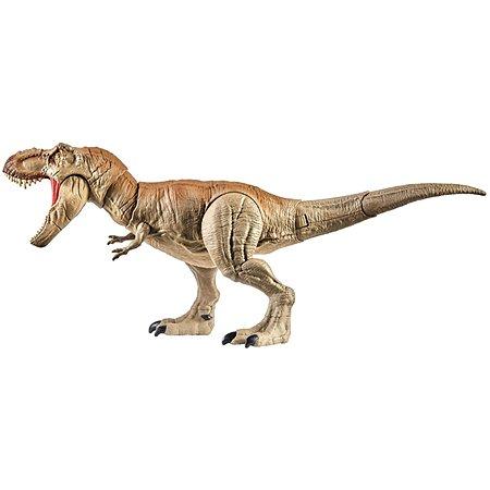 Фигурка Jurassic World Тираннозавр Рекс GCT91