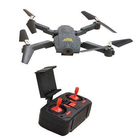 Квадракоптер HK Industries РУ складной WiFi с камерой PEG116