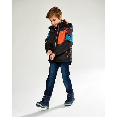 Куртка Icepeak тёмно-синяя