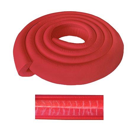 Защита на углы Baby Safe XY-038 красный