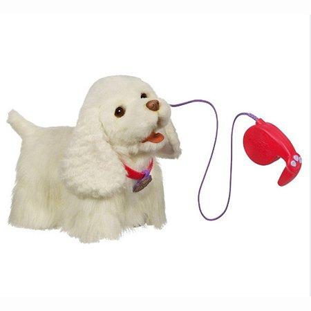 Ходячий щенок FurReal Friends интерактивный в ассортименте
