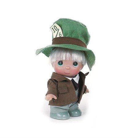 Кукла Precious Moments MINI Безумный шляпник 14 см