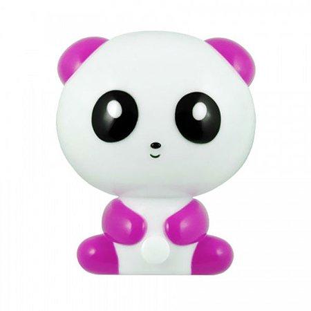 Ночники СТАРТ СТАРТ NL 1LED Панда (фиолет)