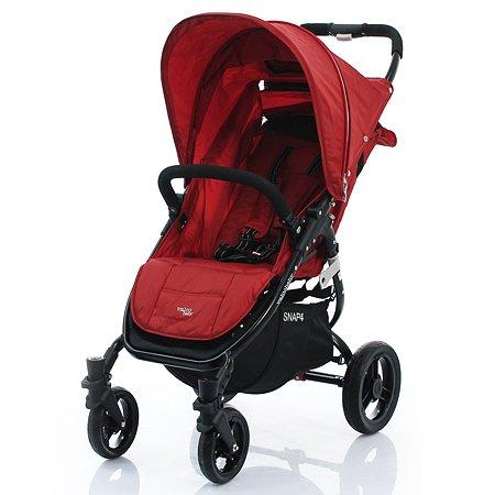 Коляска Valco baby Snap 4 Carmine Red