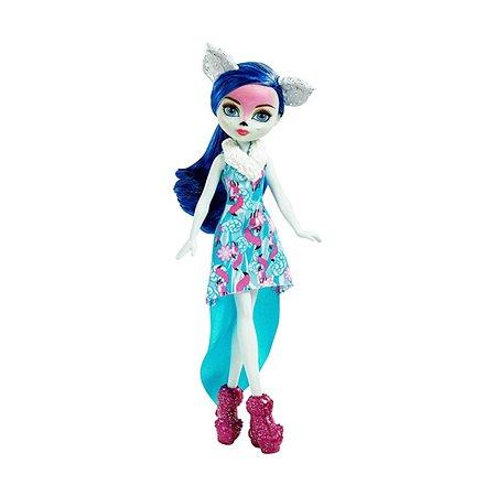 Кукла-пикси Ever After High Заколдованная зима Foxanne