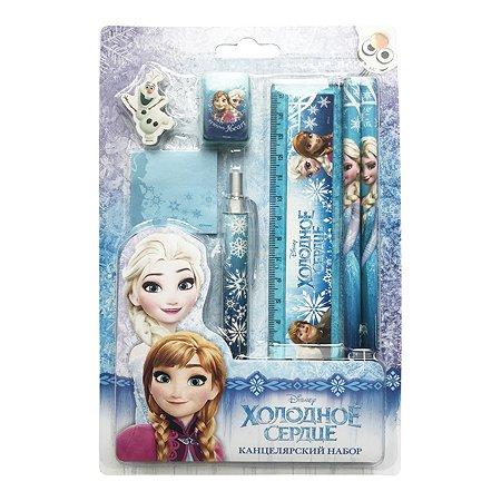 Канцелярярский набор Disney Frozen