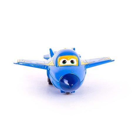 Самолет Super Wings Металлический Джером
