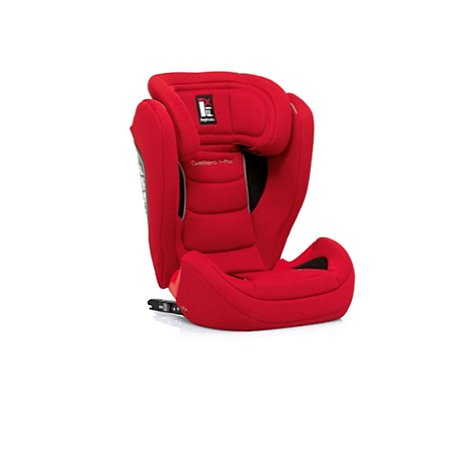 Автокресло Inglesina Galileo I-Fix Red