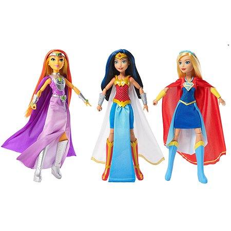 Куклы DC Hero Girls Де-люкс в ассортименте