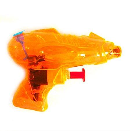 Водяной пистолет Devik Toys оранжевый