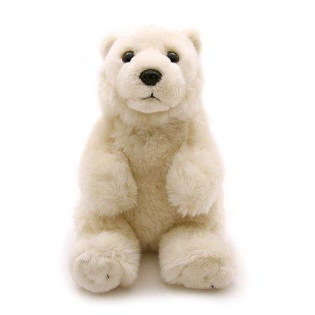 Медведь полярный WWF 23 см