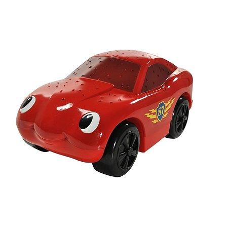 Ночник Cloud b Машинка Красная