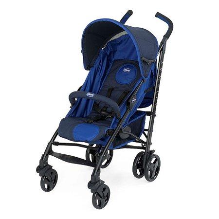 Прогулочная коляска Chicco Lite Way Royal Blue