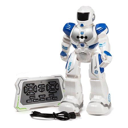 Робот Mobicaro Синий OTC0870629-B
