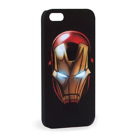 Чехол Disney для iPhone 5 Железный человек