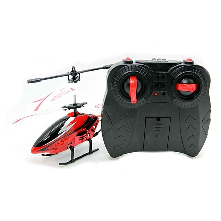 Вертолёт Balbi IRH-020-A Красный