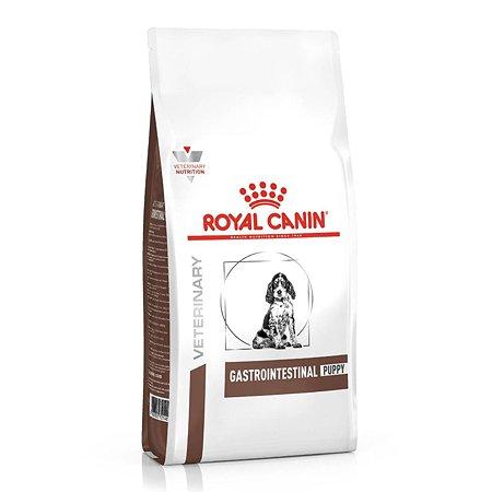 Корм для щенков ROYAL CANIN Gastro Intestinal Junior GIJ29 при нарушениях пищеварения 1кг