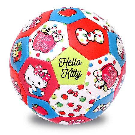 Мяч ЯиГрушка Hello Kitty мягкий 10см 12071ЯиГ