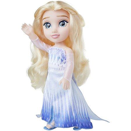 Кукла Disney Frozen Эльза в королевском наряде 214891