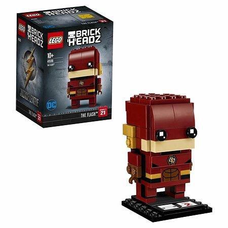 Конструктор LEGO Флэш BrickHeadz (41598)
