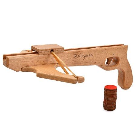 Дискострел ЯиГрушка 59824