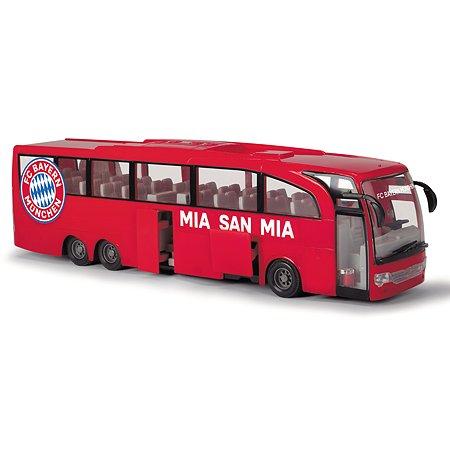 Автобус Dickie FC Bayern 3175000