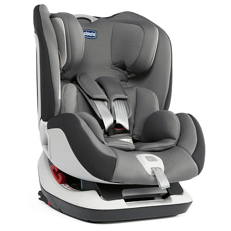 Автокресло Chicco Seat-Up Stone