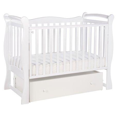 Кроватка Sweet Baby Dolce Vita Bianco Белый