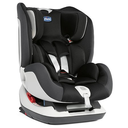 Автокресло Chicco Seat-Up Jet Black