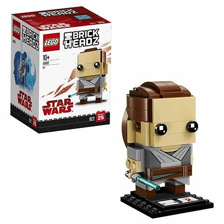 Конструктор LEGO Рей BrickHeadz (41602)