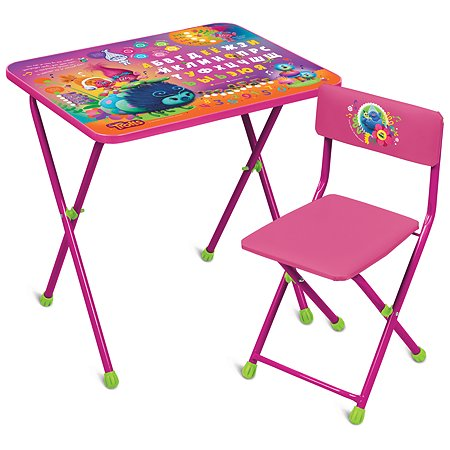 Мебель детская NiKA kids Trolls