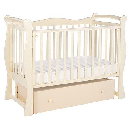 Кроватка Sweet Baby Dolce Vita Avorio Слоновая кость