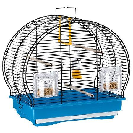Клетка для птиц Ferplast Luna 1 Черная
