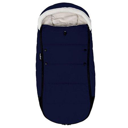 Конверт Babyzen к коляске Yoyo Plus Navy Blue