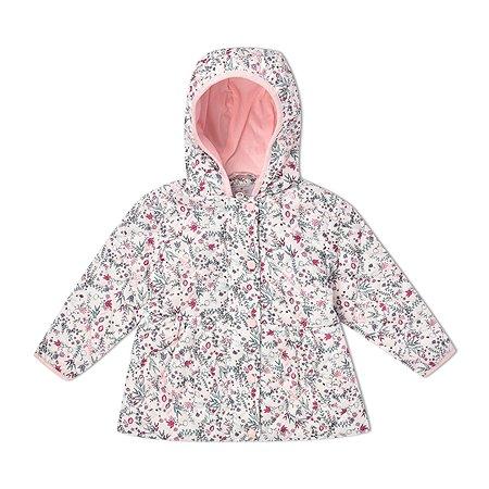 Куртка BabyGo Trend белая