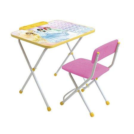 Комплект мебели NiKA kids Disney Принцесса