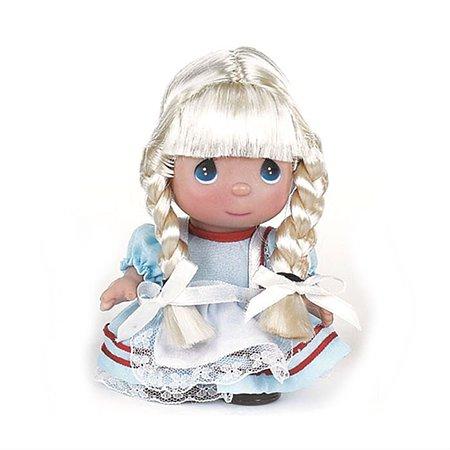 Кукла Precious Moments MINI Алиса в стране чудес 14 см