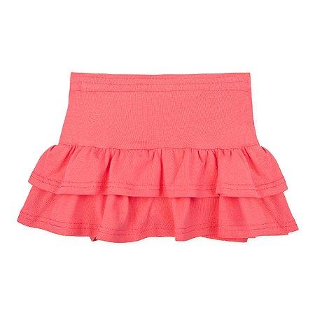 Юбка-шорты PlayToday розовая