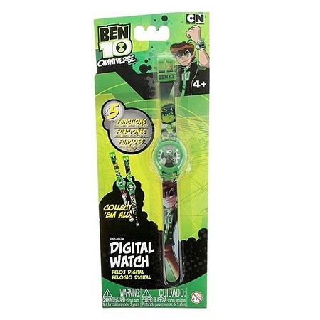 Часы наручные электронные Ben10 в ассортименте