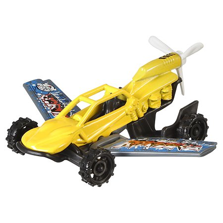 Самолёт Hot Wheels (DLW86)
