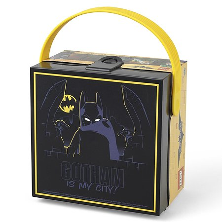 Ланч бокс LEGO Batman