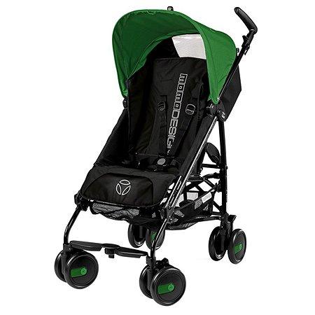 Коляска-трость Peg-Perego Pliko Mini Classico Momo Design Verde