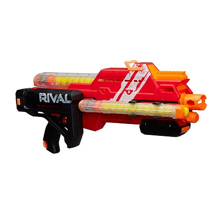 Бластер Nerf Гипноз Райвл Красный E2900121