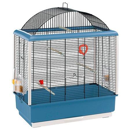 Клетка для птиц Ferplast Palladio 4 Черная