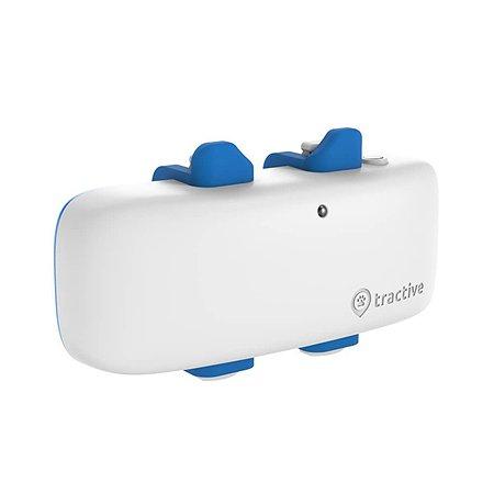 Трекер для собак Tractive 4 LTE Tractive