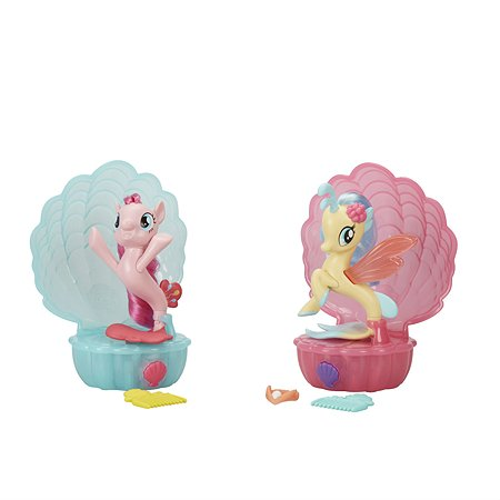 Мини игровой набор My Little Pony Мерцание в ассортименте
