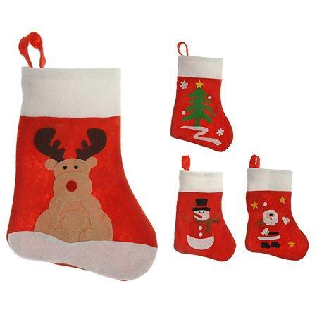 Носок для подарков KOOPMAN 35см AAF200886