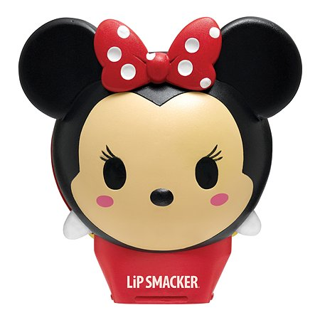 Бальзам для губ Disney Мини Клубника E80138