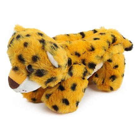 Пенал Johnshen Jungle Леопард MF992269