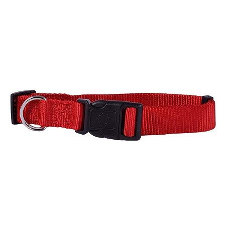 Ошейник для собак Hunter Smart Ecco M Красный